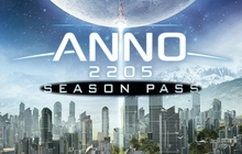 Anno 2205™ - Season Pass Badge