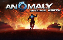 Anomaly: Warzone Earth Badge