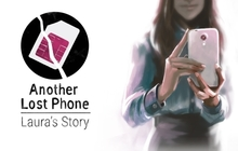 Another Lost Phone: Laura's Story Badge
