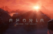 Aporia: Beyond The Valley Badge