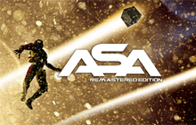 ASA: A Space Adventure - Remastered Edition Badge