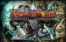 Ascension: Deckbuilding Game Badge