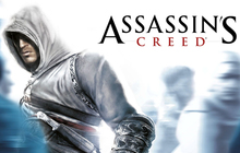 Assassin's Creed Badge