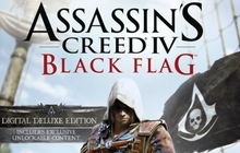 Assassin's Creed IV Black Flag - Deluxe Edition Badge