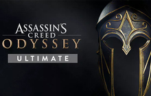 Assassin's Creed Odyssey - Ultimate Edition Badge