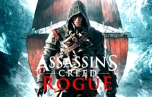 Assassin's Creed Rogue Badge