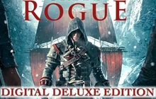 Assassin's Creed Rogue - Deluxe Edition Badge