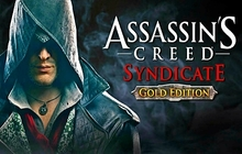 Assassin's Creed Syndicate - Gold Edition Badge