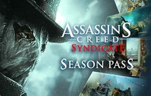 Assassin's Creed Syndicate Season Pass Badge
