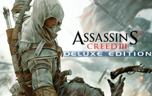Assassin's Creed® III - New Deluxe Edition Badge