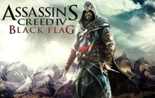 Assassin's Creed® IV Black Flag™ Badge
