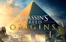 Assassin's Creed Origins Badge