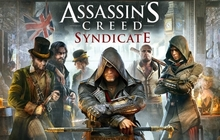 Assassin's Creed® Syndicate Badge