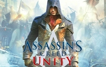 Assassin's Creed Unity Badge