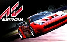 Assetto Corsa Badge