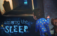 Among the Sleep Badge