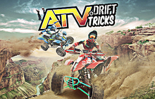 ATV Drifts & Tricks Badge
