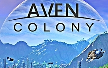 Aven Colony Badge