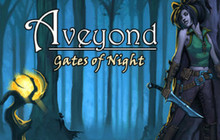 Aveyond: Gates of Night Badge