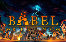 Babel Rising Badge