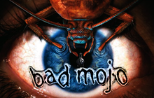 Bad Mojo: Redux Badge