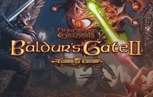 Baldur's Gate II: Enhanced Edition Badge