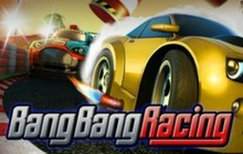 Bang Bang Racing Badge