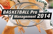 Basketball Pro Management 2014 Badge