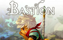 Bastion Badge