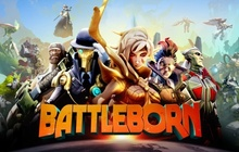 Battleborn Badge