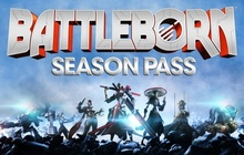 Battleborn: Season Pass Badge