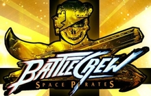 Battlecrew Space Pirates - UNLIMITED Badge