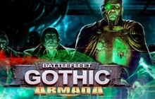 Battlefleet Gothic: Armada Badge