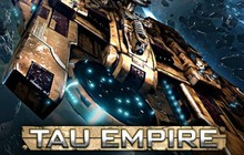 Battlefleet Gothic: Armada - Tau Empire Badge
