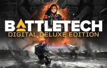 BATTLETECH Digital Deluxe Edition Badge