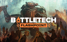 BATTLETECH Flashpoint Badge
