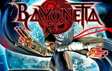 Bayonetta Badge
