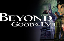 Beyond Good & Evil Badge