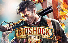 BioShock Infinite Badge