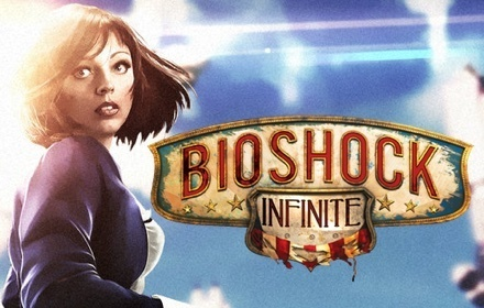 [WinGameStore] BioShock Infinite ($7.49 / 75% off)