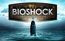 Bioshock: The Collection Badge