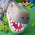 Birthdays the Beginning - Digital Art Book Icon