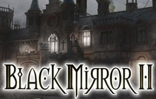 Black Mirror II Badge