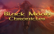Black Moon Chronicles Badge