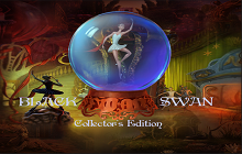 Black Swan Collector's Edition Badge