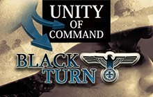 Unity of Command - Black Turn DLC Badge