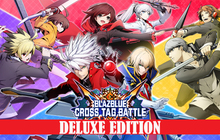 BlazBlue: Cross Tag Battle - Deluxe Edition Badge