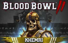 Blood Bowl 2 - Khemri Badge