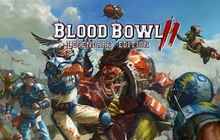 Blood Bowl 2: Legendary Edition Badge