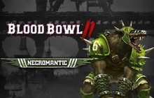 Blood Bowl 2 - Necromantic DLC Badge